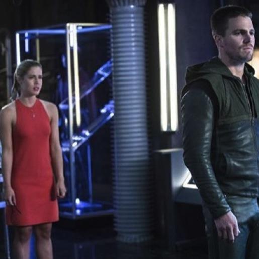 """<i>Arrow</i> Review: """"Sara"""""""
