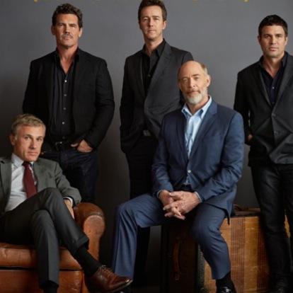 Hollywood Sessions Spotlights Awards-Season Frontrunners