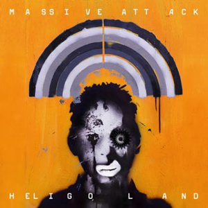 Listen to Massive Attack's <em>Heligoland</em>