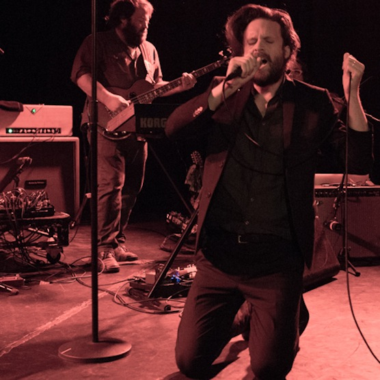Photos: Father John Misty - Los Angeles
