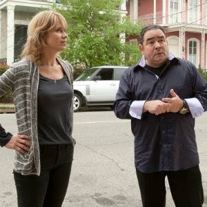 "<em>Treme</em> Review: ""Promised Land"" (Episode 3.7)"