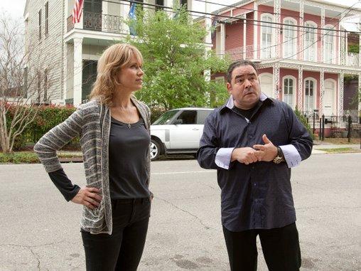 """<em>Treme</em> Review: """"Promised Land"""" (Episode 3.7)"""