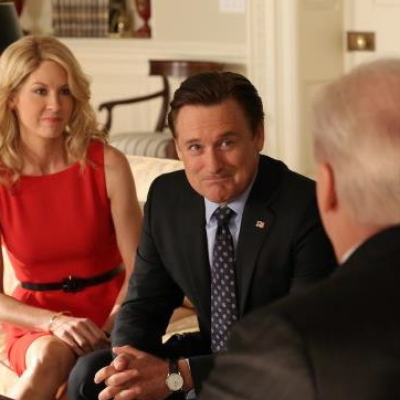 """<i>1600 Penn</i> Review: """"So You Don't Want To Dance"""" (Episode 1.03)"""