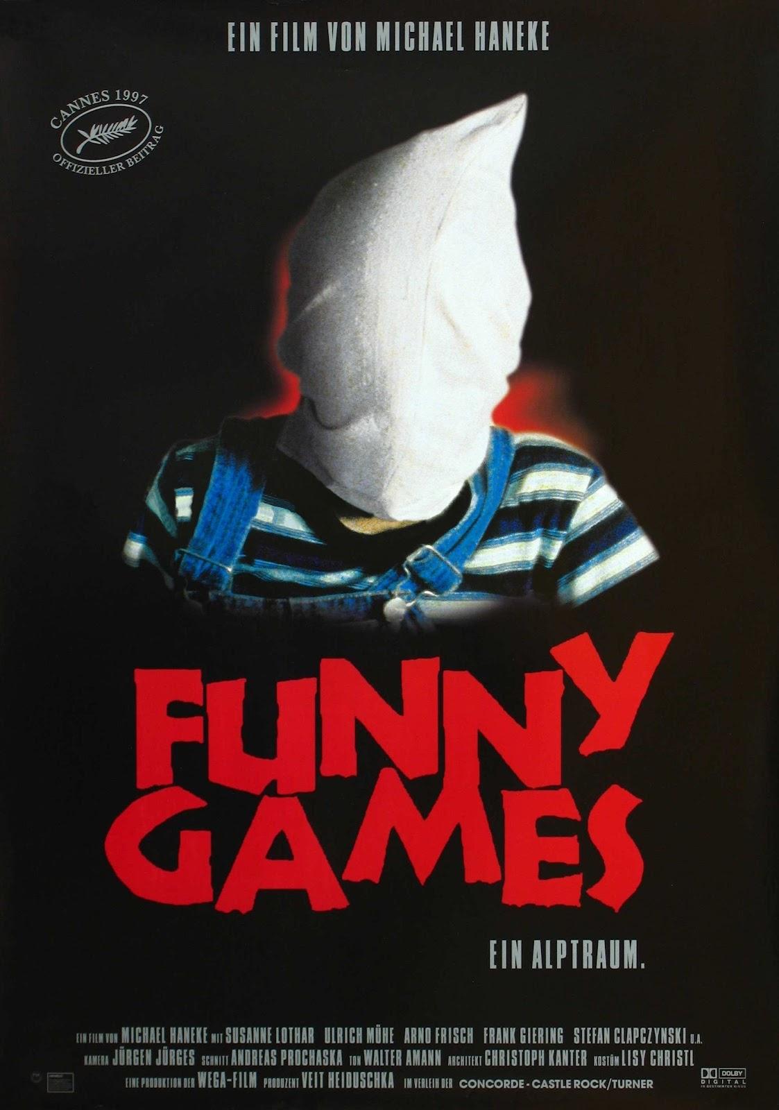 Funny Games (1997) - IMDb