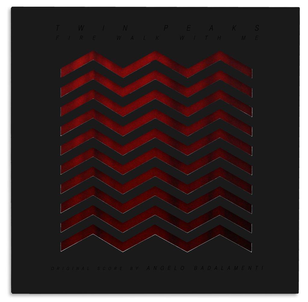 Death Waltz Announces Vinyl Release Of Twin Peaks Fire