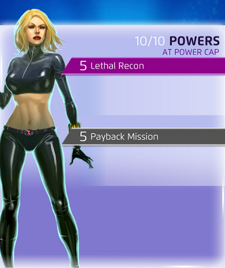 The Best Marvel Puzzle Quest Characters Paste