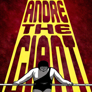 <i>Andre the Giant</i> by Box Brown Review