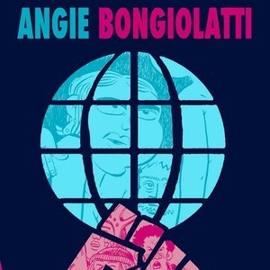 <i>Angie Bongiolatti</i> by Mike Dawson Review