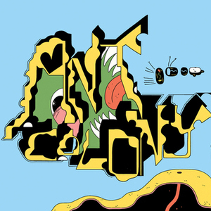 <i>Ant Colony</i> by Michael DeForge