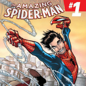 <i>The Amazing Spider-Man</i> #1 Review
