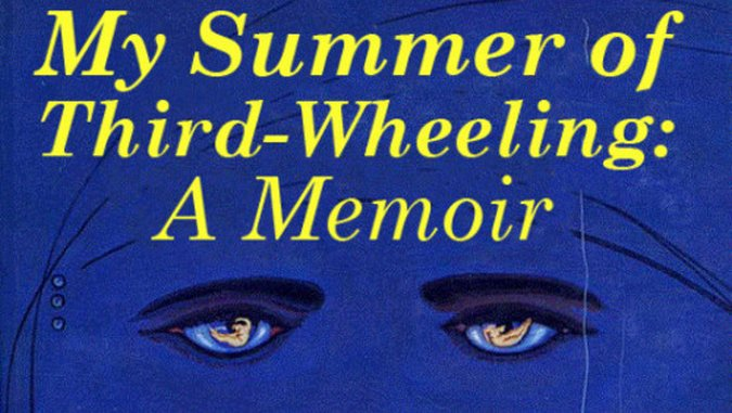 "10 Hilarious ""Better Book Titles"""