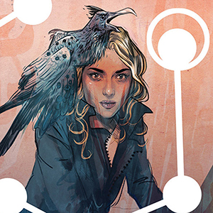 <i>Supreme: Blue Rose</i> #1 by Warren Ellis and Tula Lotay Review