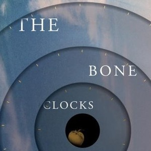 <i>The Bone Clocks</i> by David Mitchell Review