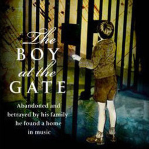 <i>The Boy at the Gate</i> by Danny Ellis Review