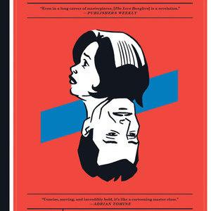 <i>The Love Bunglers</i> by Jaime Hernandez Review