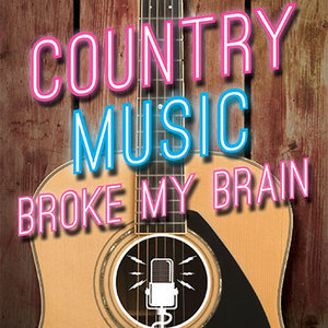 <i>Country Music Broke My Brain</i> by Gerry House Review