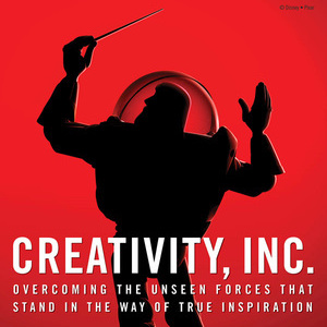 <i>Creativity, Inc.</i> by Ed Catmull Review