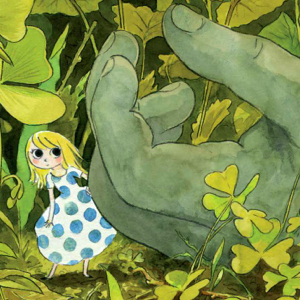 <i>Beautiful Darkness</i> by Fabien Vehlmann and Kerascoët Review