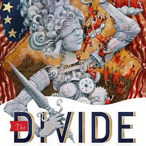 <i>The Divide</i> by Matt Taibbi Review