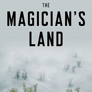 Neil Gaiman, Rainbow Rowell Appear in Trailer for <i>The Magician's Land</i>