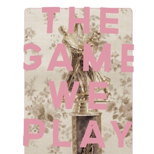 <i>The Game We Play</i> by Susan Hope Lanier