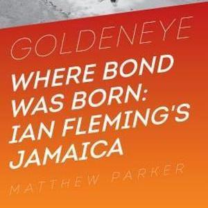 Win a copy of <i>Goldeneye</i> by Matthew Parker!