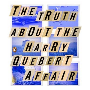 <i>The Truth About the Harry Quebert Affair</i> by Joel Dicker Review
