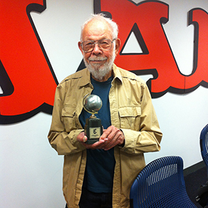 State of the Art: <i>MAD Magazine</i> Icon Al Jaffee on His Favorite Fold-Ins