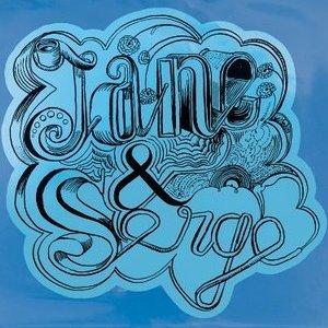 <i>Jane & Serge: A Family Album</i> by Andrew Birkin