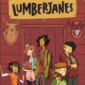 <i>Lumberjanes</i> #1 by Noelle Stevenson and Grace Ellis Review