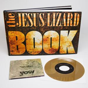 <i>The Jesus Lizard Book</i> Review