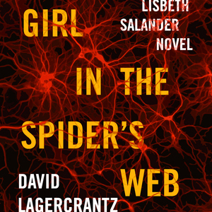 <i>The Girl in the Spider's Web</i> by David Lagercrantz Review