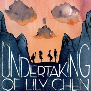 <i>The Undertaking of Lily Chen</i> by Danica Novgorodoff Review