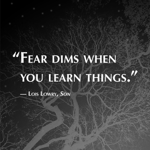 8 Illuminating Quotes by Author Lois Lowry