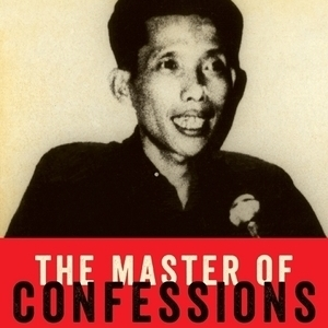 <i>The Master of Confessions</i> by Thierry Cruvellier Review