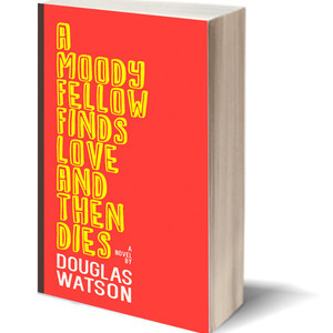 <i>A Moody Fellow Finds Love and Then Dies</i> by Douglas Watson Review