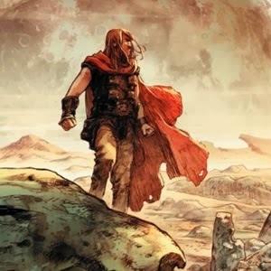 Win a Copy of <i>Noah</i> from Image Comics!
