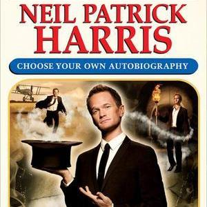 <i>Neil Patrick Harris: Choose Your Own Autobiography</i> Review