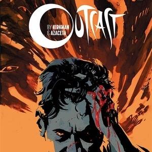 <i>Outcast</i> #1 by Robert Kirkman and Paul Azaceta Review