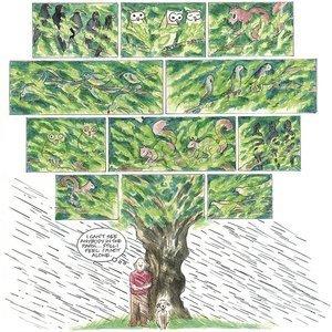 <i>The Park</i> by Oscar Zarate Review