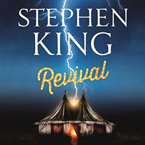 <i>Revival</i> by Stephen King Review