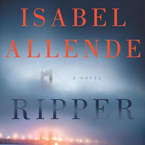 <i>Ripper</i> by Isabel Allende Review