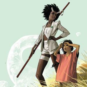<i>Saga</i> Vol. 3 by Brian K. Vaughan and Fiona Staples Review