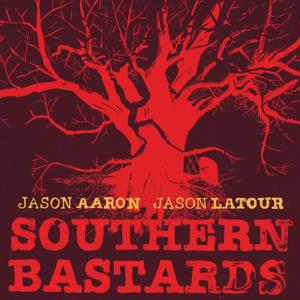 <i>Southern Bastards</i> #1 by Jason Aaron and Jason Latour Review