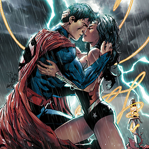 <i>Superman/Wonder Woman</i> Vol. 1 by Charles Soule and Tony S. Daniel Review