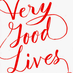 <i>Very Good Lives</i> by J.K. Rowling Review