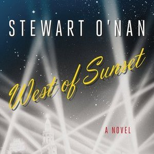 <i>West of Sunset</i> by Stewart O'Nan Review