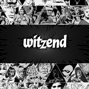 <i>witzend</i> by Wallace Wood Review