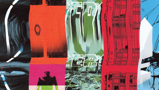 <i>Zero</i> Vol. 2 by Ales Kot Review
