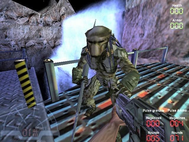 Aliens vs. Predator Free Download « IGGGAMES